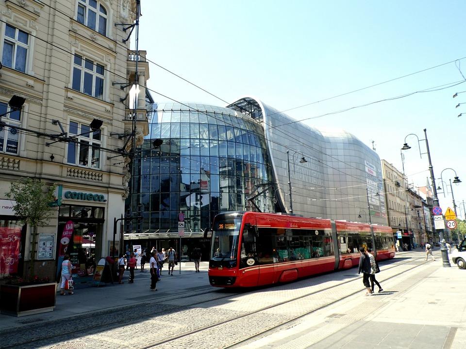 Особая экономическая зона в Катовице названа лучшей в Европе