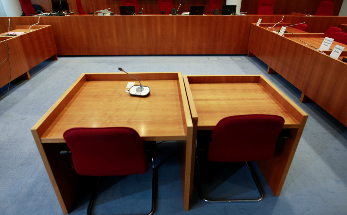 В Австрии экс-офицера приговорили к трем годам за шпионаж в пользу России