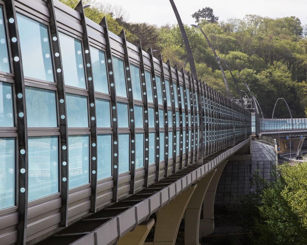 Фото тоннелей в адлере