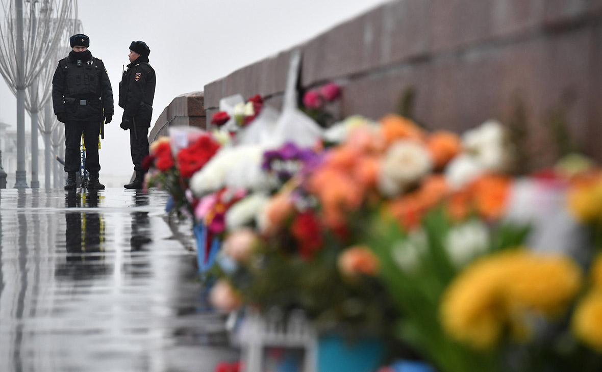 Путин потребовал «доработать» дело об убийстве Немцова