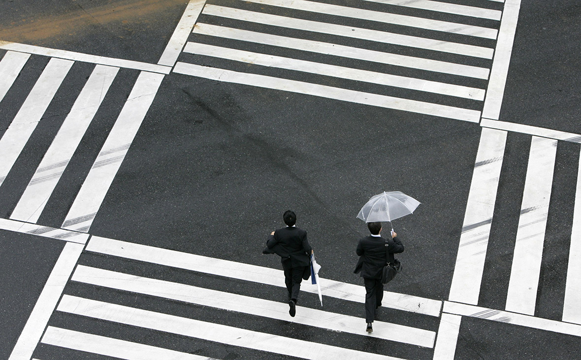 Фото:Yuriko Nakao / Reuters
