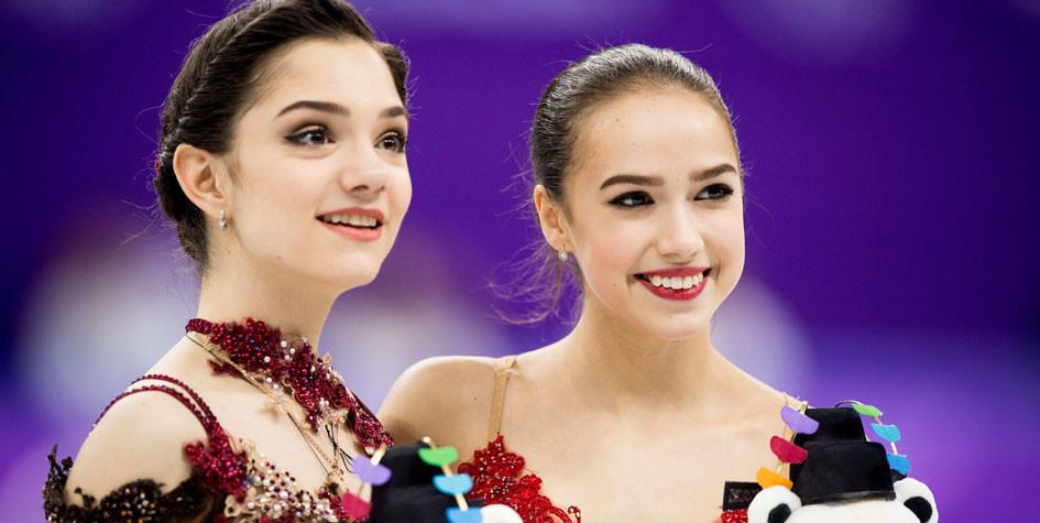 Сборная России по фигурному катанию объявила состав на чемпионат мира
