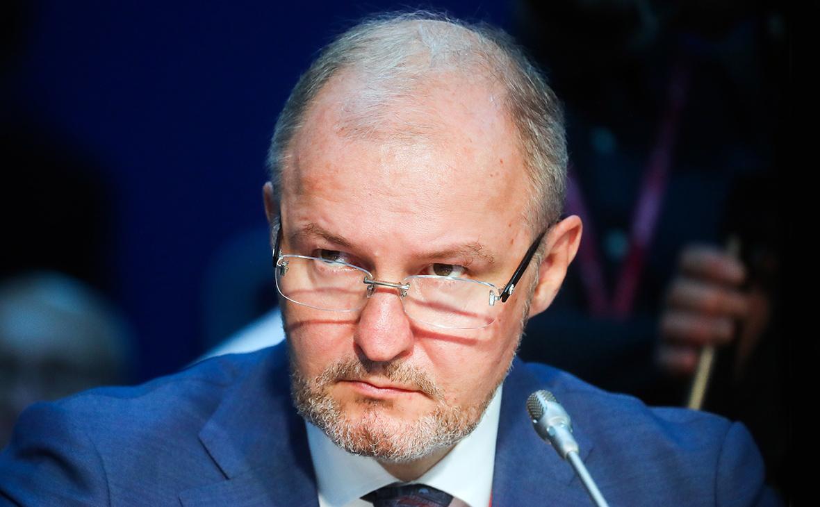 Роман Троценко отказался от идеи купить долю в Globaltrans