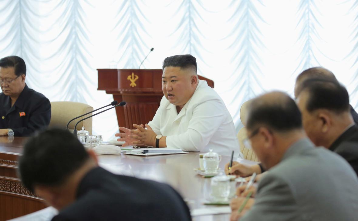 КНДР объявила о разрыве связи с Южной Кореей