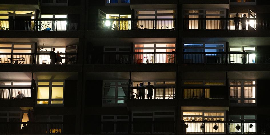 Москва на карантине: что теперь можно делать в квартире или на улице
