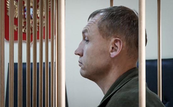 Сотрудник эстонской полиции безопасности (КаПо) Эстон Кохвер, задержанный натерритории Псковской области