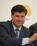 """Фото: Генеральный директор компании """"Вектор Инвестментс"""" Дмитрий Бадаев"""