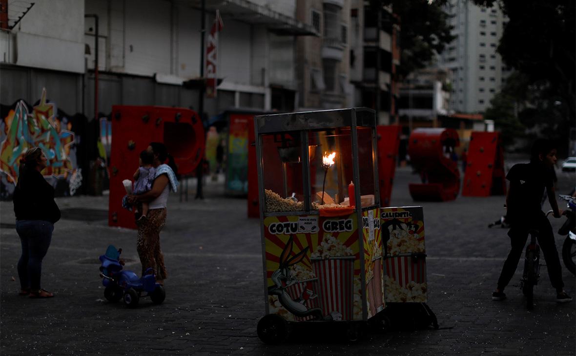 Фото: Carlos Jasso / Reuters