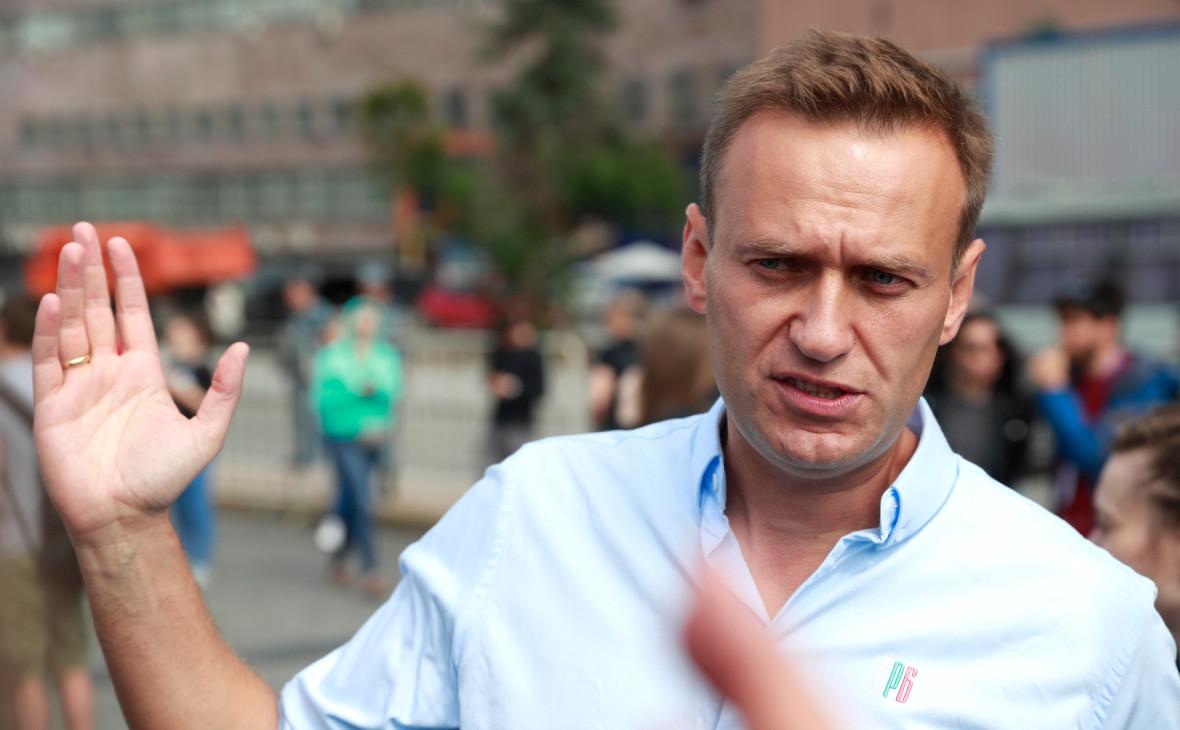 Навальный фразой «я не боюсь» рассказал о планах по возвращению в Россию