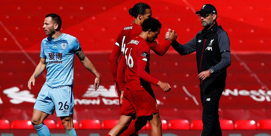 Фото: пресс-служба чемпионата Англии