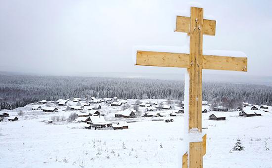 Фото:Максим Кимерлинг/ТАСС