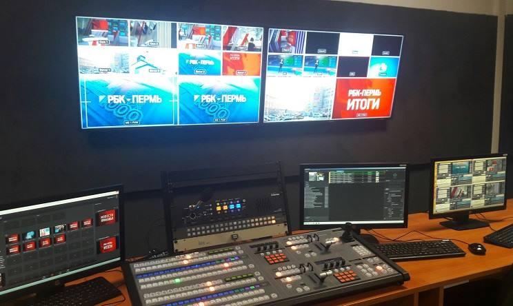 Телевизионный рынок в Перми стремительно поменялся