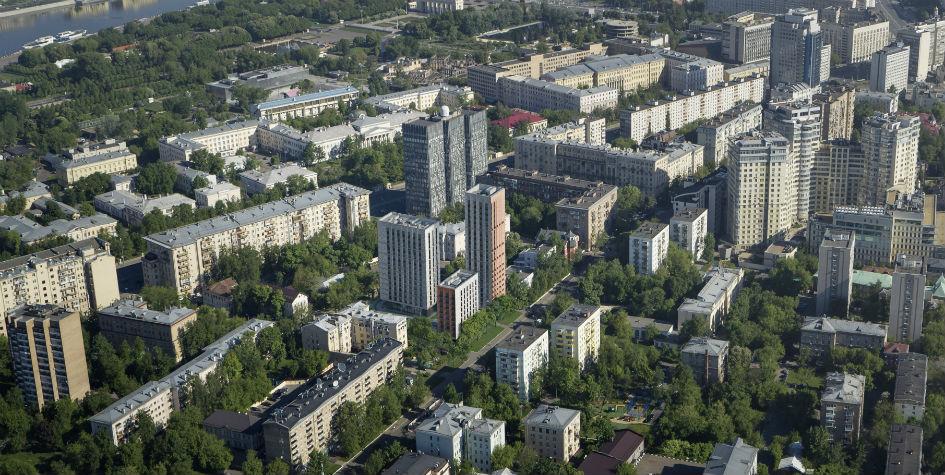 Фото:«Сергей Скуратов Architects»