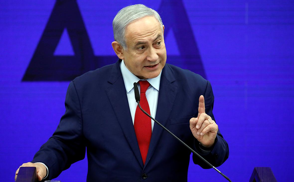 755682202958078 - Нетаньяху оценил важность отношений с Путиным для операций в Сирии