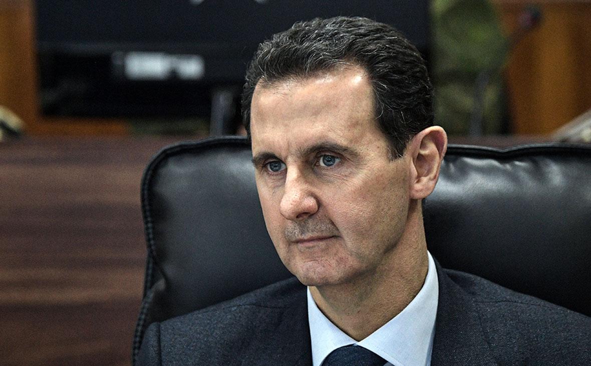 Асад назвал условие восстановления дипотношений с Турцией