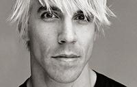 Фото:Энтони Кидис (Red Hot Chili Peppers)