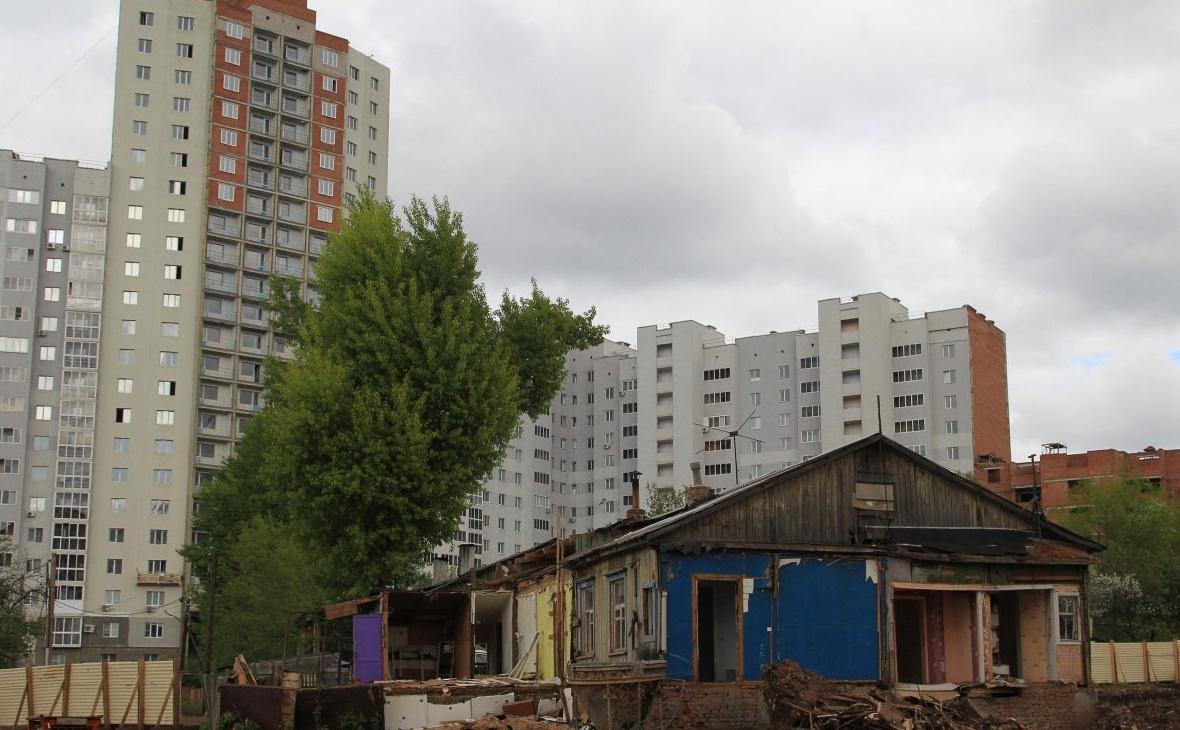 Социальное жилье в башкортостане этом