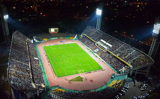 Фото:stadion-kuban.ru