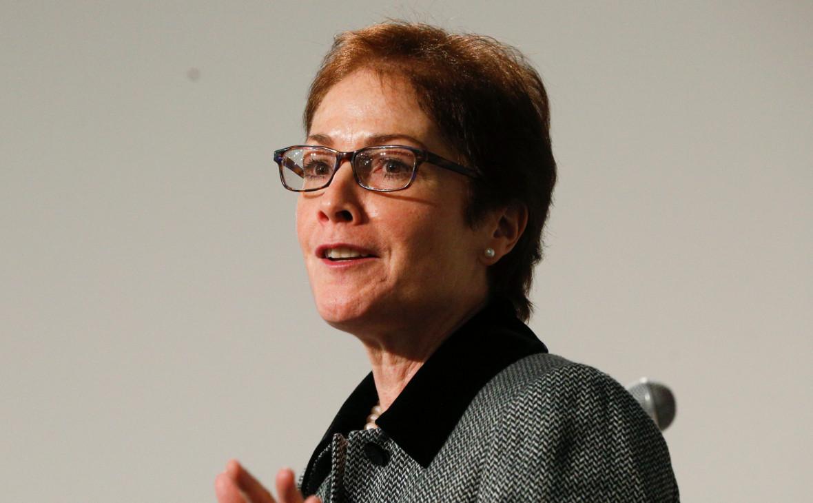 Мэри Йованович