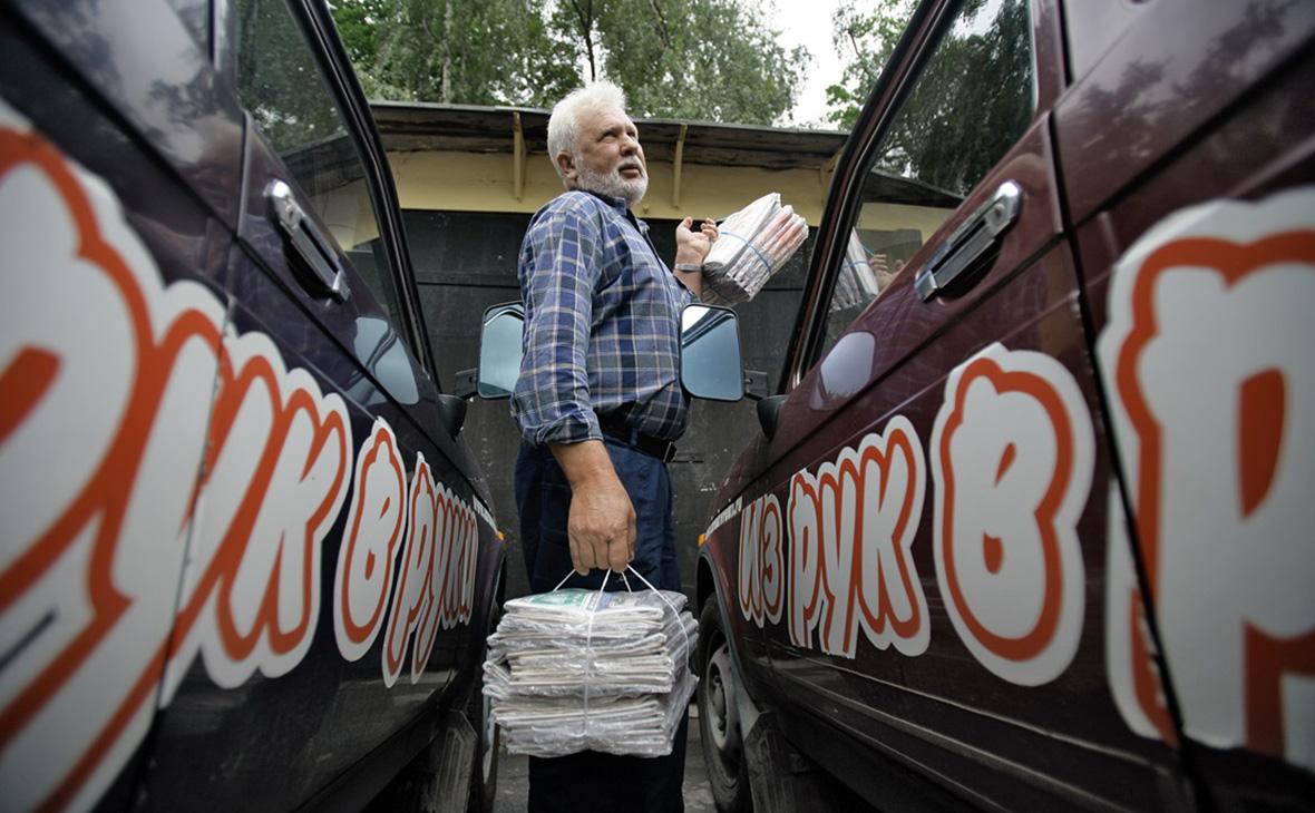 Фото:Евгений Дудин / «Коммерсантъ»
