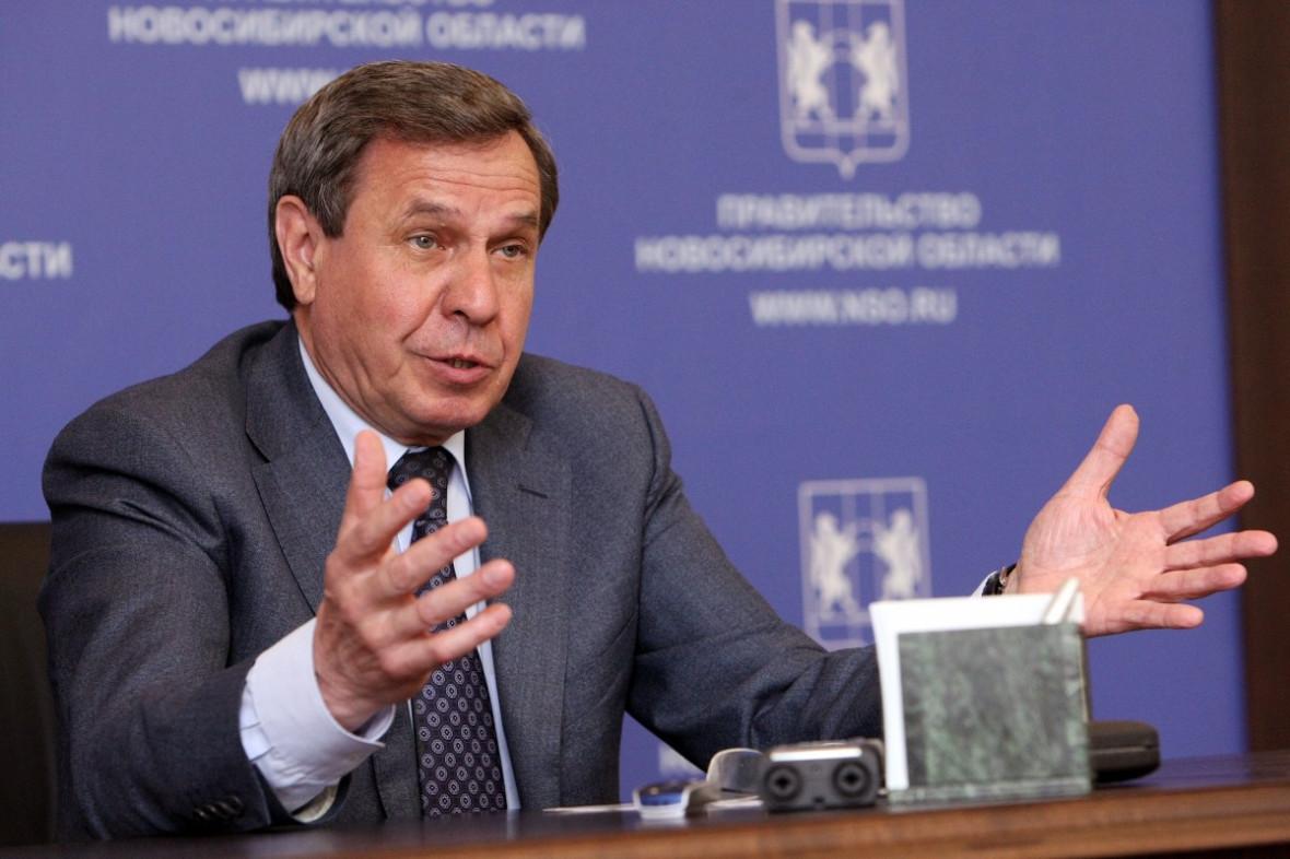 В Совфеде сообщили о сфере деятельности Городецкого на посту сенатора