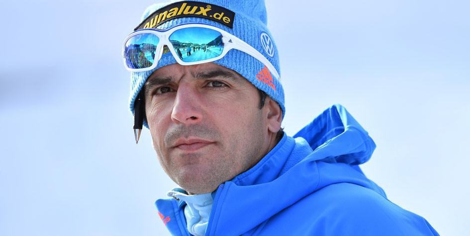 СМИ узнали о переходе тренера биатлонной сборной России в команду Австрии