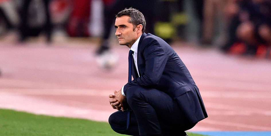 СМИ анонсировали увольнение тренера «Барселоны» из-за проигрыша «Роме»