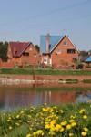 Фото:Исследование: На рынке загородной недвижимости существенно увеличилась доля поселков экономкласса