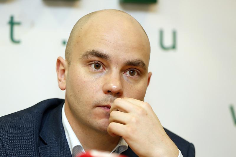 Сопредседатель политической партии «Партия народной свободы»Андрей Пивоваров