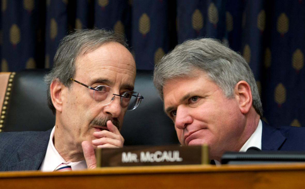 В конгрессе потребовали новых санкций против России по «делу Скрипалей»