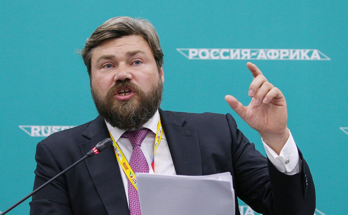 Инвестор Малофеев пообещал африканским странам $2,5 млрд