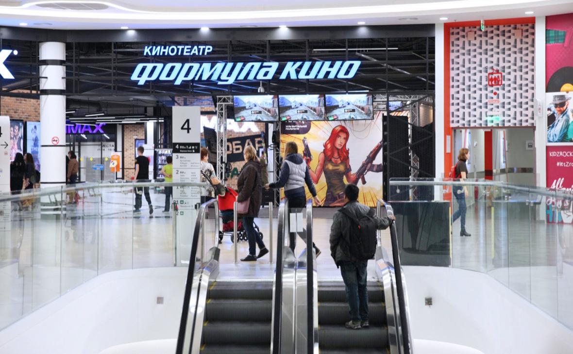 Фото:Ольга Зиновская / ТАСС