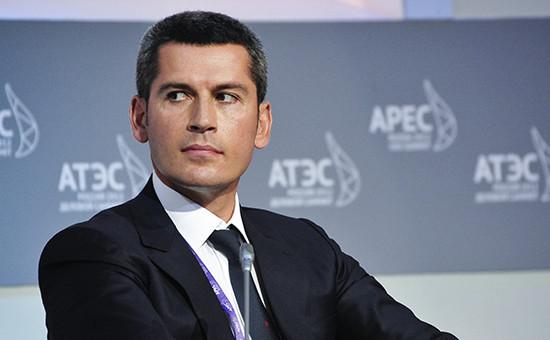 Председатель совета директоров группы компаний «Сумма» Зиявудин Магомедов