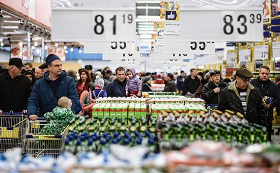 Глава КГИ Алексей Кудрин заявил, что закон, предусматривающий снижение или отказ от бонусов в ретейле, может привести к повышению цен на продукты