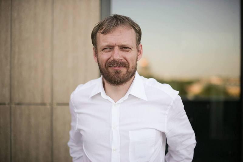 Максим Шафиров, CEO JetBrains