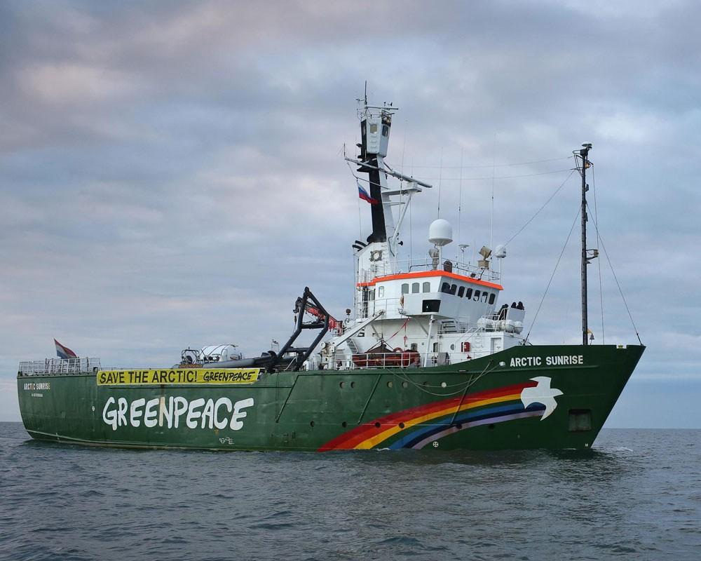 Фото:Greenpeace