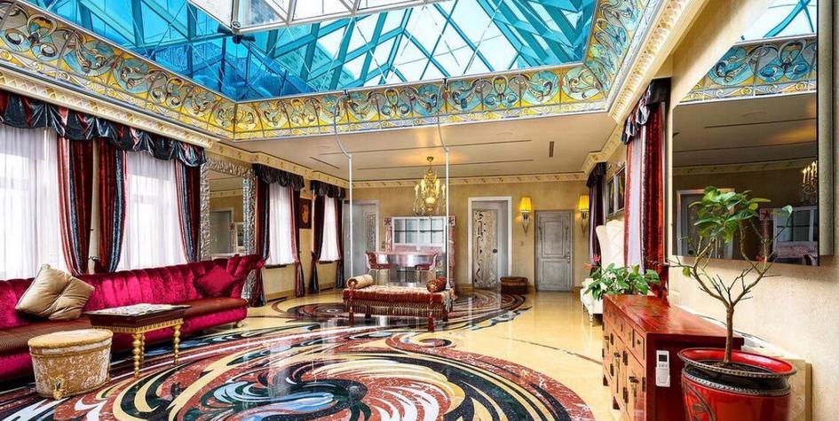 Аренда самой дорогой квартиры в Москве составила 6,4 млн рублей в месяц