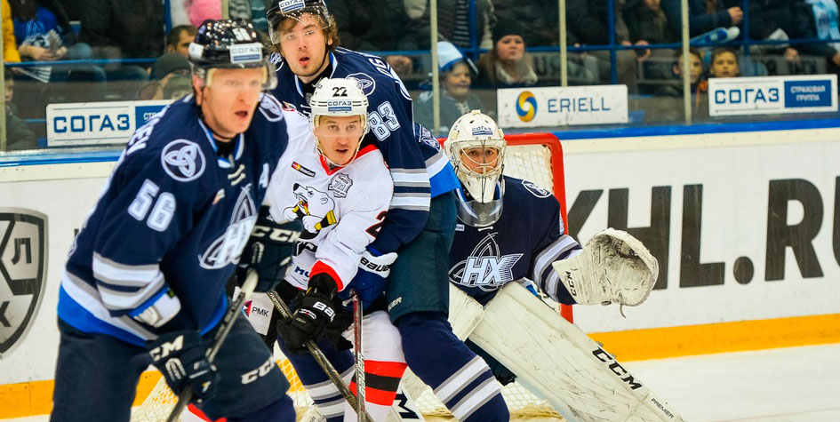 КХЛ вынесла санкции после самого грубого матча в истории плей-офф