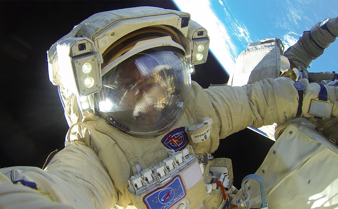 «Роскосмос» предложил давать космонавтам классы по результатам полетов
