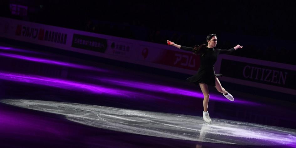 Фото: Kenjiro Matsuo/AFLO