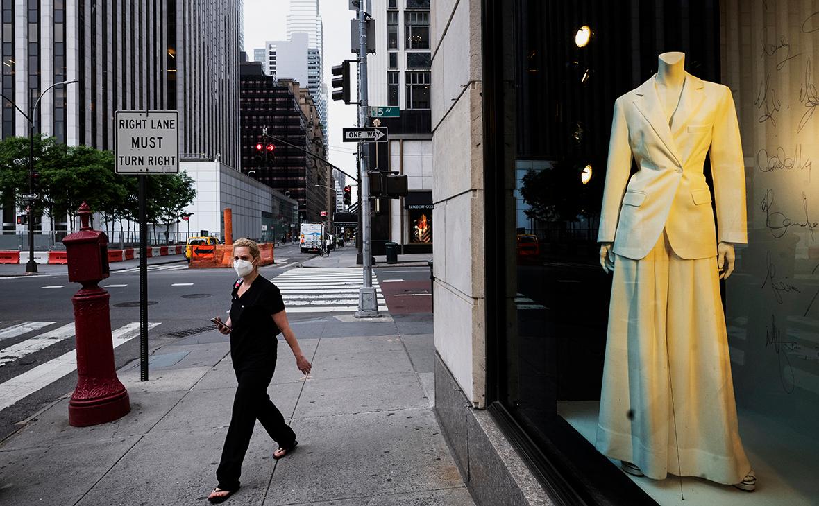 Фото:Mark Lennihan / AP