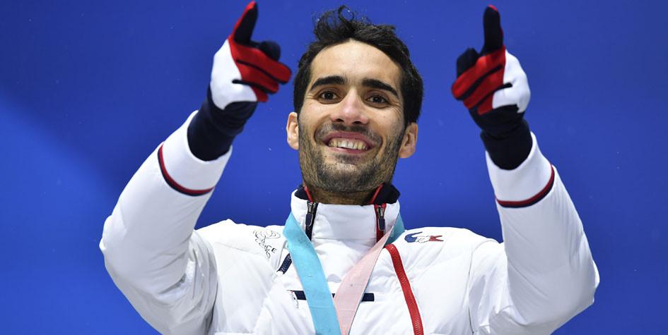 Мартен Фуркад: «Некоторые победы у меня украли допингисты»