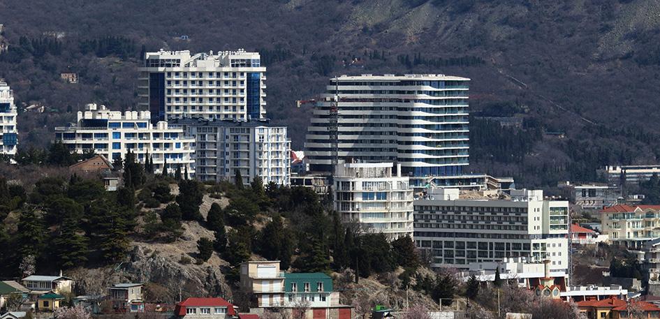 Аналитики зафиксировали рост цен на квартиры в Крыму