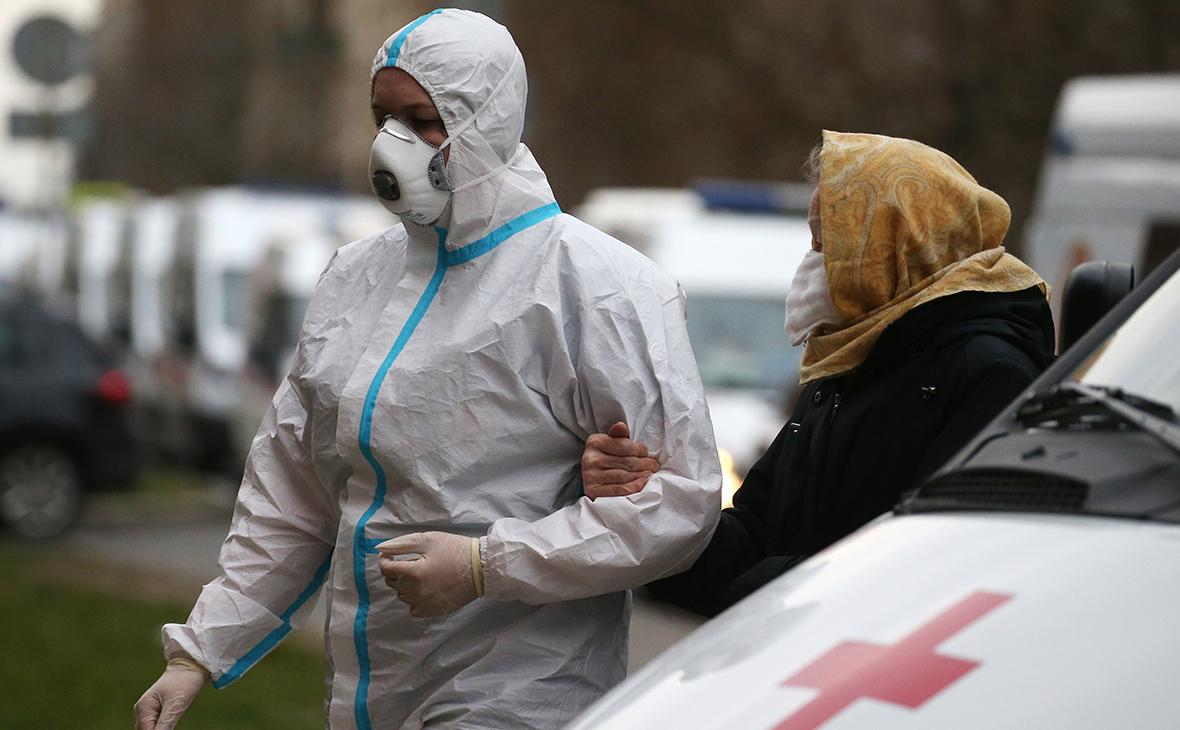 Москвичи с COVID-19 рассказали о «неразберихе» в информировании больных
