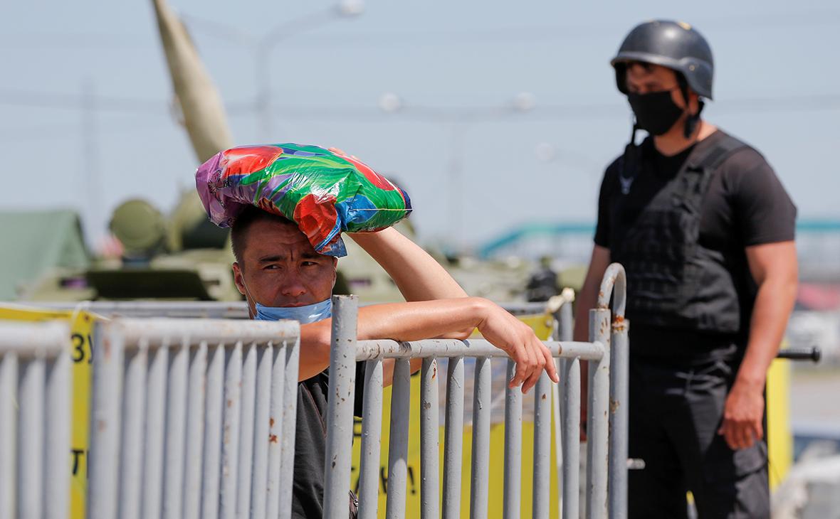 Фото: Павел Михеев / Reuters