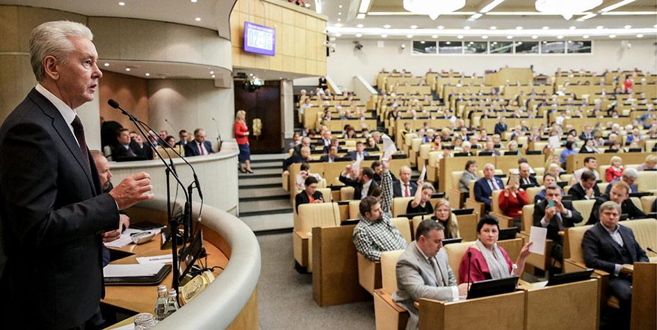 Обсудили поправки: в Госдуме прошли слушания законопроекта о реновации