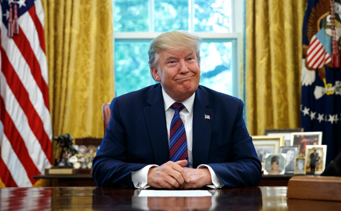 Трамп не стал винить Турцию за покупку С-400