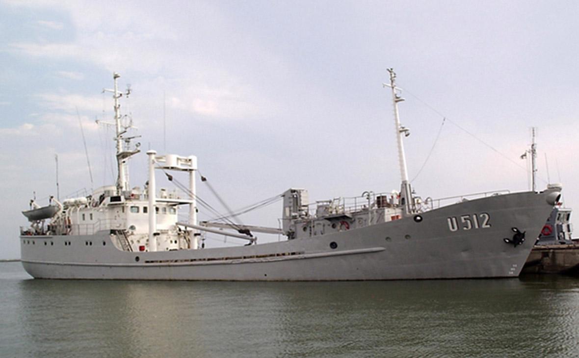 Корабль «Переяслав»