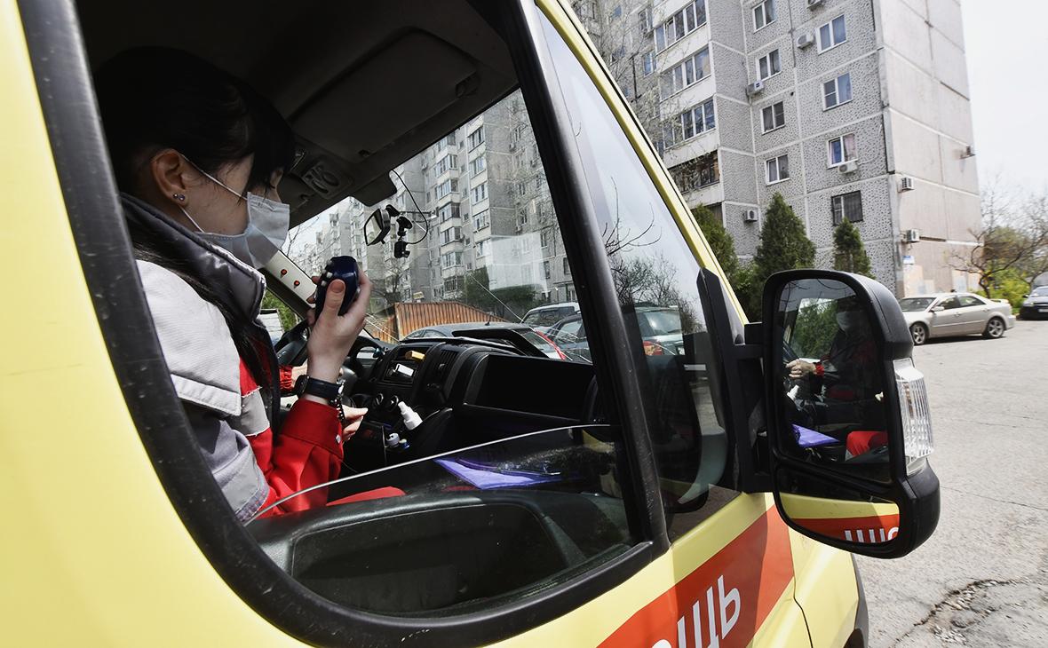 Фото: Георгий Зимарев / РИА Новости