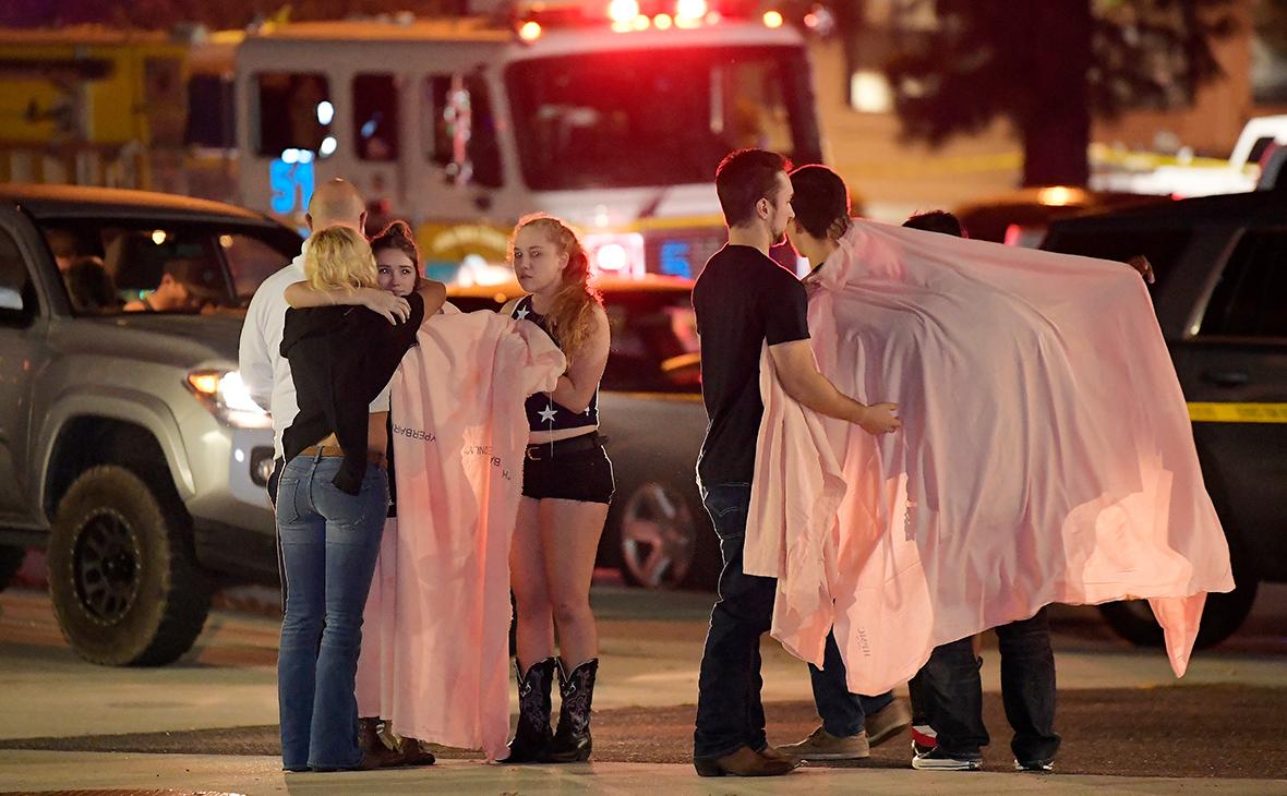 Фото:Mark J. Terrill / AP